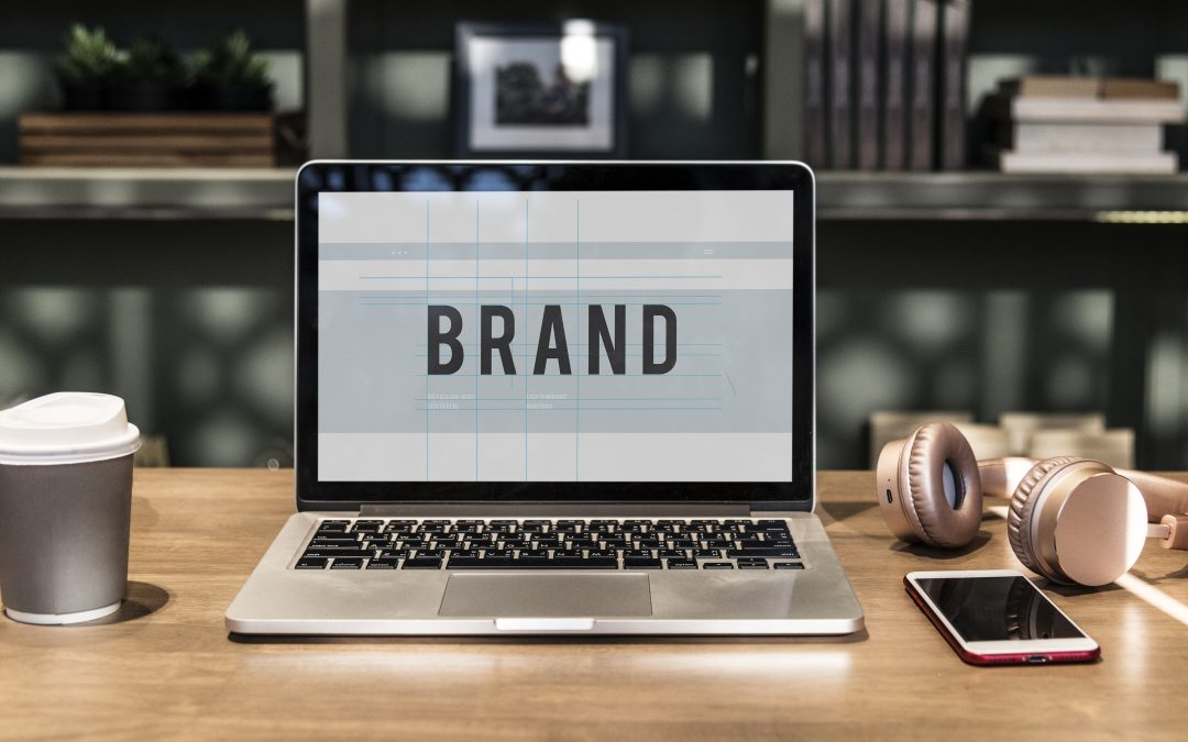 A Brand Is Not Invented – It Is Built